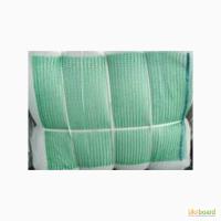Овощная сетка, зеленая 50х80 (100 шт)