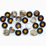 Кофр - подсумок, ремешки, бленда, светофильтры, бинокль Б8х30 и Б6х30