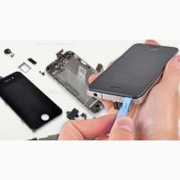 Замена тачскрина, дисплея, экрана на iPhone и iPad