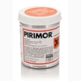 Пиримор - дымовая шашка от тли