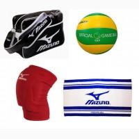 Интернет-магазин Mizuno OK - продажа спортивных товаров