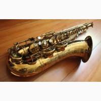 Получить разрешение на вывоз саксофона