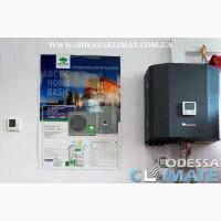 Тепловые насосы MyCond Одесса купить