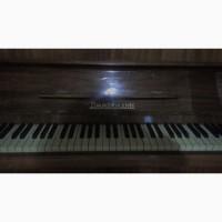 Пианино немецкой компании Циммерман