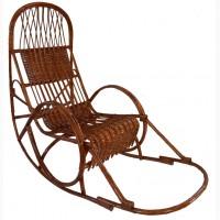 Кресло качалка Закат-2 от автора
