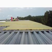 Профилированный лист для крыши, кровельный профнастил в размер