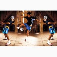 Обучение футбольный фристайл для детей и выступления artoffreestyle