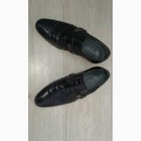 Туфли для мальчика в школу р 32, 33, 35