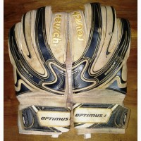 Подростковые перчатки вратаря Reusch
