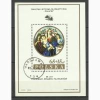 Продам марки Польша