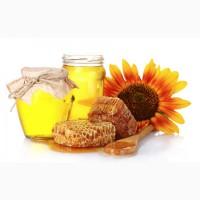Закупка мёда в ПОЛТАВСКОЙ ОБЛ