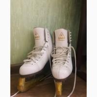 Оригинальные коньки Jackson Classique