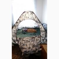 Палатка для зимней рыбалки 2×2