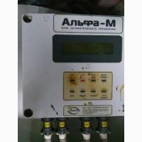Блок управления Альфа-М (в сборе)