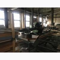 Лінія для виробництва меблевого щита Dimter