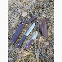 Комплект ножей D-Hunters