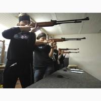 Секция стрельбы