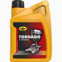 Масло синтетика Kroon-Oil Tornado для 2-тактных двигателей