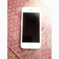Продам Б/у телефон iPhone 5s