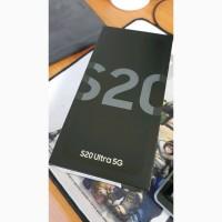 Samsung Galaxy S20 Ultra 256GB Cosmic Grey Unlocked Single SIM