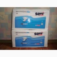 Подгузники Seni Standard Air Medium