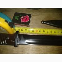 Штык-нож Маузер К98