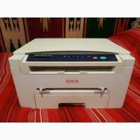 МФУ лазерный Xerox WorkCentre 3119 Samsung SCX-4200 4220 Win10 Отличный