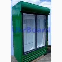 Шкаф холодильный бу, шкаф морозильный бу, однодверный холодильник витрина бу двухдверный