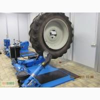 Шиномонтажное оборудование для легкового и грузового транспорта