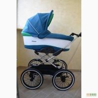 Продам коляску-люльку для новорожденных Navington Caravel