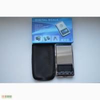 Весы ювелирные DS-New 200