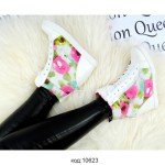 Стильные сникерсы, большой выбор расцветок и моделей