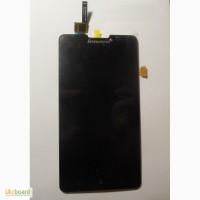 Сенсорный дисплей для Lenovo P780