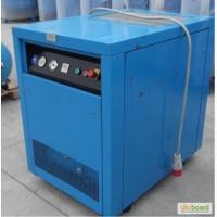 Продам по хорошей цене компрессор винтовой б/у 2, 6 м3/мин