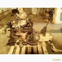 Б/у Двигатель Ford Transit 2.5D Краб