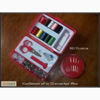 Набор для шитья One Second Needle, набор для шитья Ван Секонд Нидла