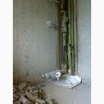 Алмазное сверление отверстий, проемы, штробы в Харькове