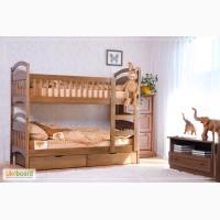 Двухъярусная кровать Карина с/п