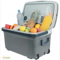 Продам портативный автохолодильник на 45 л. Mystery MTC-45