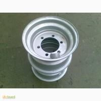 Диск колёсный МКСМ-800, запчасти