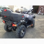 Продам квадроцикл CFMOTO CF500-2A 2014
