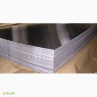 Лист н/ж 3, 0 мм AISI 316 TI кислотостойк. 1х2 м. ст.10Х17Н13М2Т