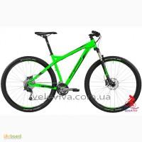 Велосипед Bergamont Revox 5.0 C1 Green (2016)