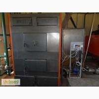 Промышленный твердотопливный котел CET-500 ап (пеллеты, уголь). Сезонные скидки