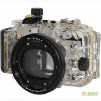 Meikon Canon S120 Аквабокс
