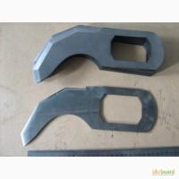 Изготавливаем куттерные ножи