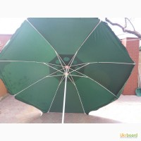 Торговый зонт 8 спиц Зонт 2, 5 метра торговый