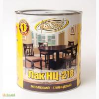 Продам Лак мебельный Блеск НЦ-218