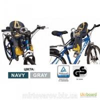 Велокресло TILLY BT-BCS-0006 до 15 кг