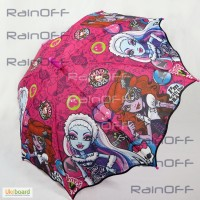 Зонтик для девочек Монстр Хай 2 вида